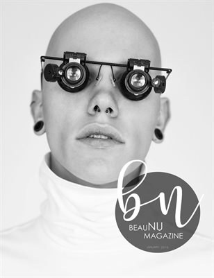 January 2019 - beauNU Magazine