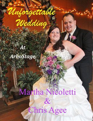 Nicoletti & Agee Wedding