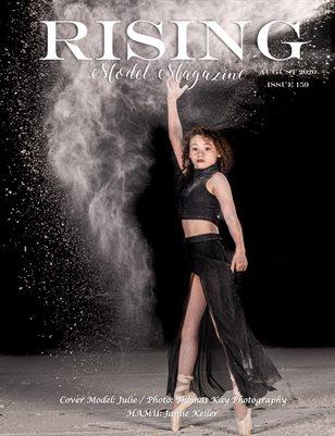Rising Model Magazine Issue #159