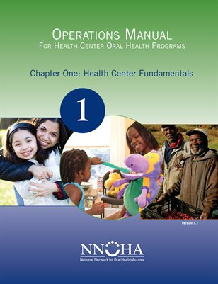 Chapter 1: Health Center Fundamentals