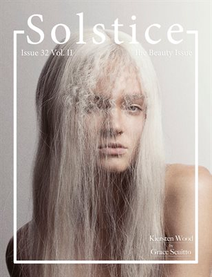Solstice Magazine: Issue 32 The Beauty Issue Volume 2