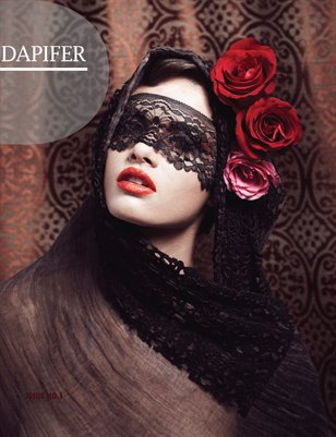 DAPIFER MAGAZINE, ISSUE NO. I