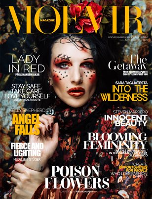 21 Moevir Magazine July Issue 2021