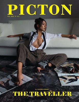 Picton Magazine February  2020 N414 Cover 3