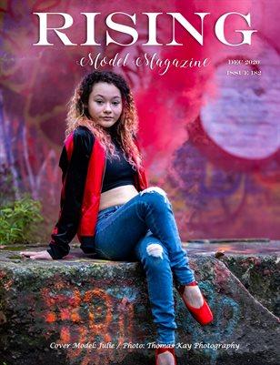 Rising Model Magazine Issue #182