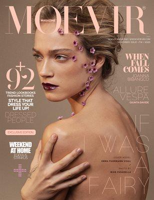 26 Moevir Magazine November Issue 2020