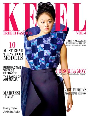 KEEL MAGAZINE Vol 4