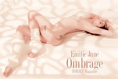 Emilie June - Ombrage - Poster