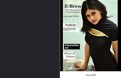 E-Brew