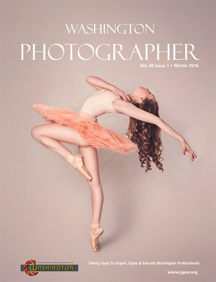 The Washington Photographer Winter 2016