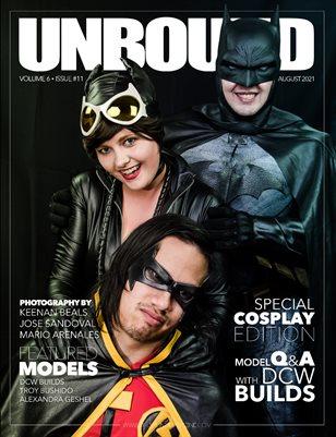 UNBOUND | Vol. 6, Issue #11