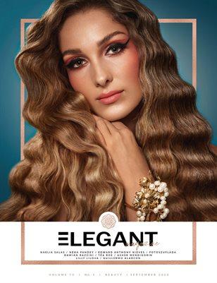 Beauty #1 (September 2020)