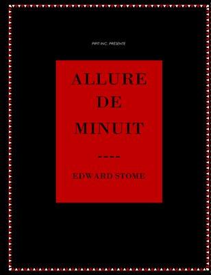ALLURE DE MINUIT