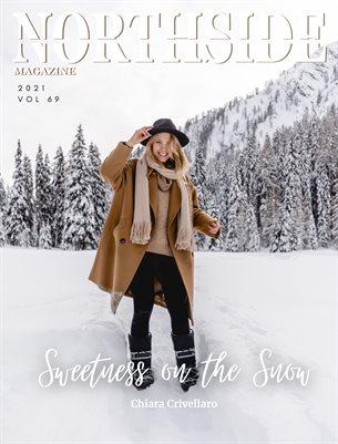 Northside Magazine Volume 69 Featuring Chiara Crivellaro