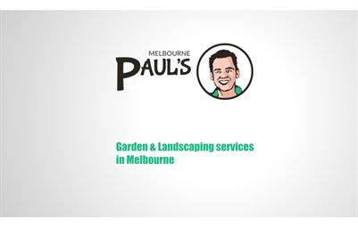 Landscaping Portfolios