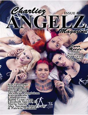 Charliez Angelz Issue #1