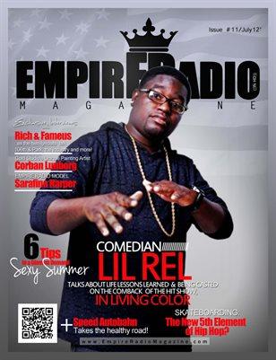 Empire Radio Magazine Issue#11