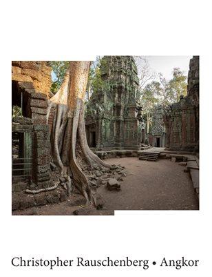Christopher Rauschenberg – Angkor