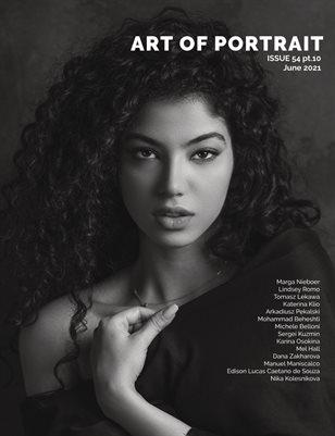 Art Of Portrait - Issue 54 pt.10