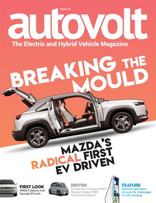 Autovolt Magazine | Issue 32