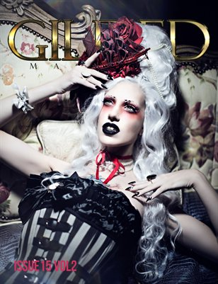 Gilded Magazine Issue 15.2