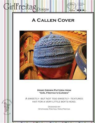 A Callen Cover