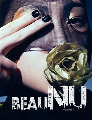 beauNU Magazine July 2015 Volume II