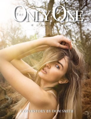 The Only One Magazine - March Issue 2020