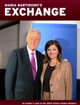 Maria Bartiromo's Exchange