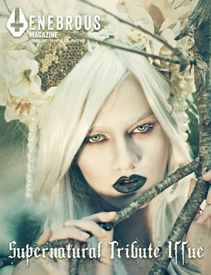 Tenebrous Magazine Feb 2015 Issue #11