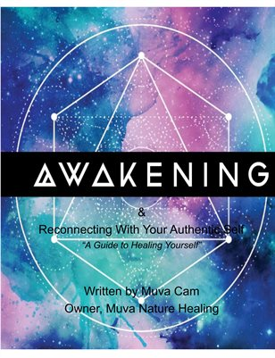 Awakening & Reconnecting with your Authentic Self