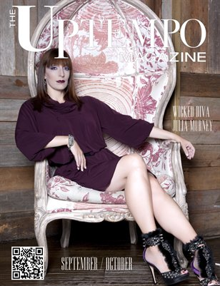 Uptempo Magazine: September/October 2011 - Bold Fashion