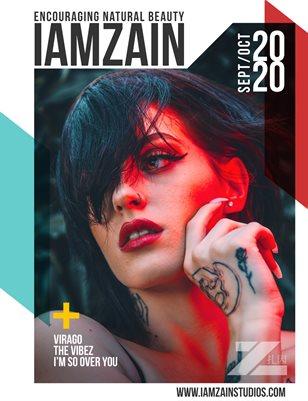 I Am Zain: Photography Issue September/October 2020