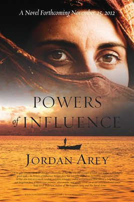 Powers of Influence Release Poster
