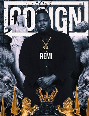"COSIGN Magazine Issue 11: ""Watch The Throne"" Edition"