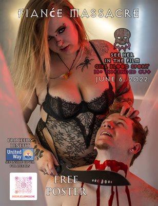 Fiance Massacre - A Bloody Good Time | Bad Girls Club