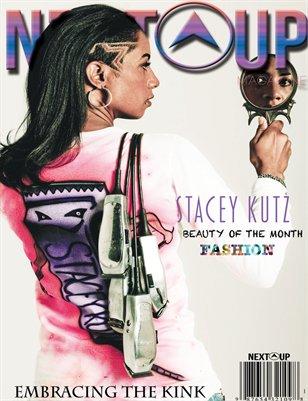 Next Up Magazine Summer Issue