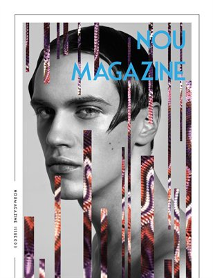 NOUMAGAZINE:ISSUE003