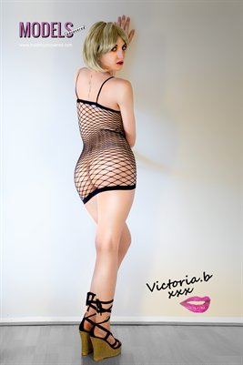 Victoria B Poster VB_004