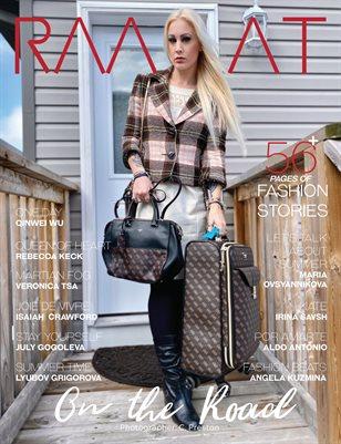 RAAMAT Magazine May 2021 Issue 3