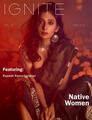 Ignite Magazine May 2021 Vol 1
