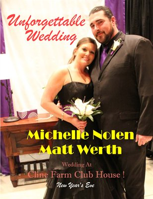 Nolen & Werth Wedding