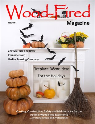 Wood-Fired Magazine Issue #6