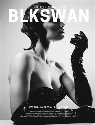 BLKSWAN Issue 01