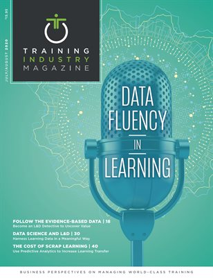 July/August 2020 | Data Fluency in Learning