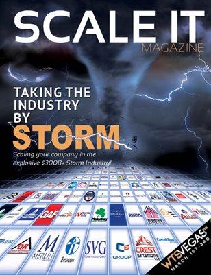 Scale It Magazine