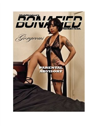 Bonafied Magazine Gorgeous