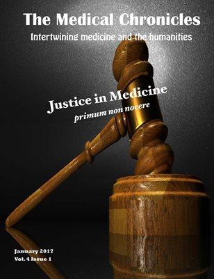 Justice in Medicine