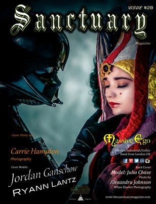 Sanctuary Magazine Issue #20