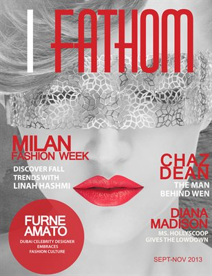 I Fathom Magazine